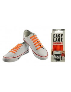 Easy laces