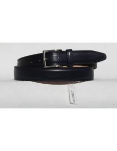 Cintura doppia cicitura da 3,5 cm