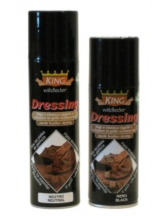 King dressing spray