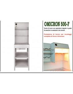 Omicron 500F - La San Crispino