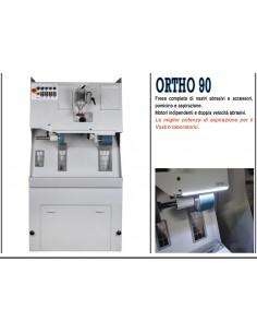 Ortho 90 - La San Crispino