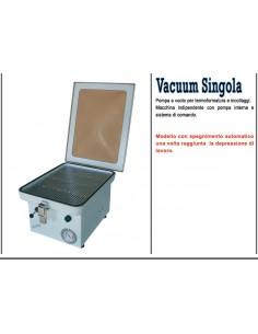 Vacuum singola - La San Crispino