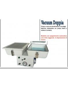 Vacuum doppia - La San Crispino