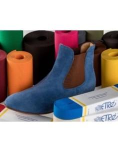 Elastico calzature 2,5 cm