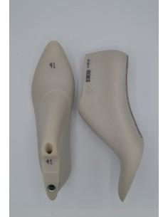 Forma dècolletè donna punta sfilata - DX00350