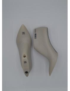 Forma dècolletè donna punta sfilata - DC00380