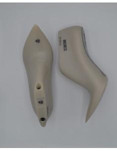 Forma dècolletè donna punta sfilata - DC00390