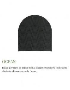 Ocean tacco - CASALI