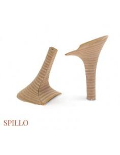Tacchi fasciati Spillo h65 - CASALI