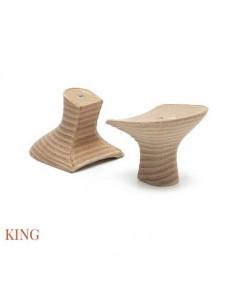 Tacchi fasciati King h50 - CASALI