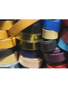 Cinturino pelle cucita 30 mm