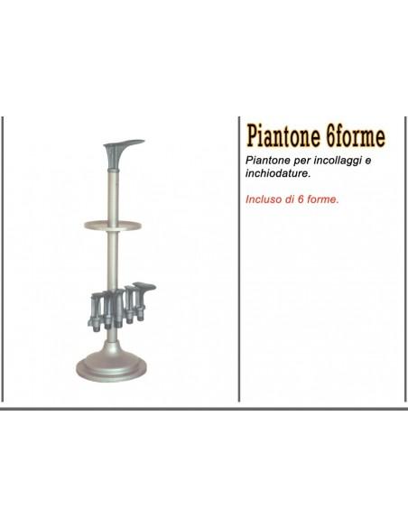 PIANTONI / PORTAFORME